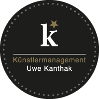 Künstlermanagement Uwe Kanthak