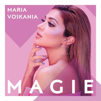 Maria Voskania - Magie